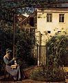 Erasmus Engert - Viennese Domestic Garden - WGA07524.jpg
