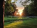 Erftauen Euskirchen Sonnenuntergang.jpg
