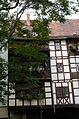 Erfurt, Krämerbrücke, aussen, Südseite-013.jpg