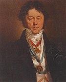Ernst Friedrich Germar -  Bild
