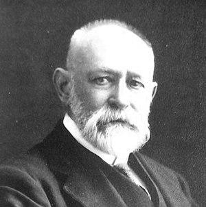 Ernst Hartert - Image: Ernst Hartert