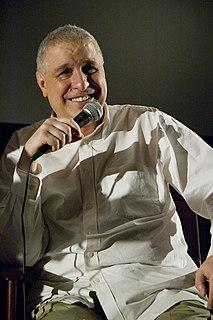 Errol Morris American filmmaker and writer