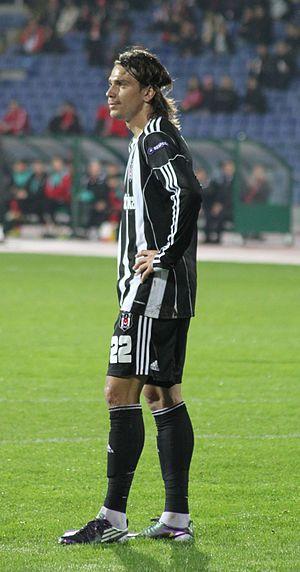 Ersan Gülüm - Gülüm in 2010