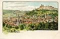 Erwin Spindler Ansichtskarte Kulmbach-Schloß.jpg