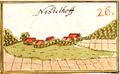 Eschelhof, Sulzbach an der Murr, Andreas Kieser.png