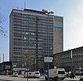 Essen Hauptbahnhof, Verwaltungsgebäude 1.jpg