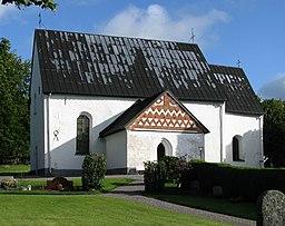 Estuna kirke