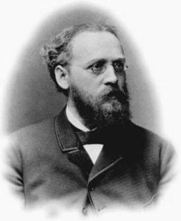 Eugen Baumann German chemist