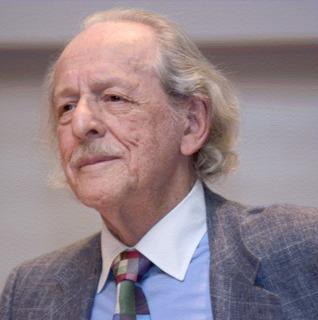 Eugene Garfield American scientist