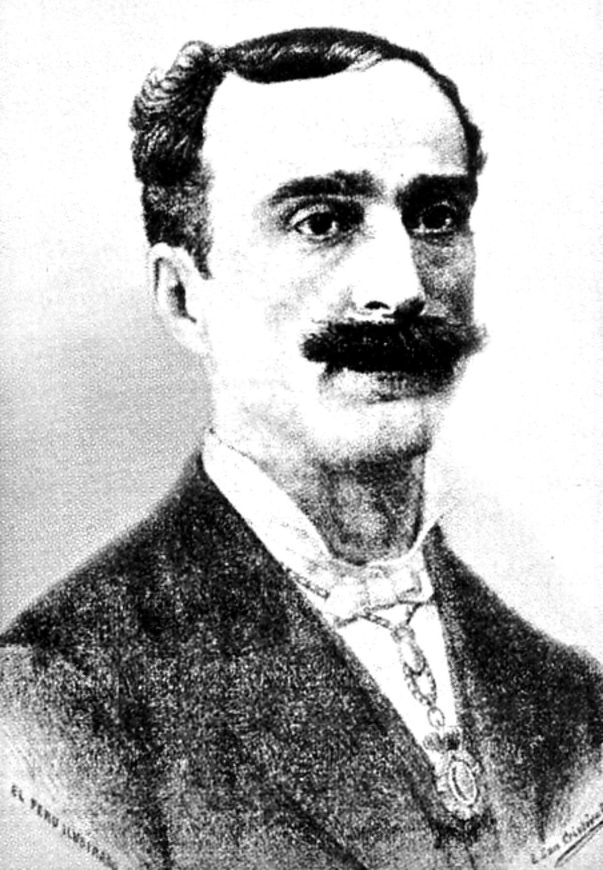 Eugenio Larrabure Y Unanue Wikipedia La Enciclopedia Libre