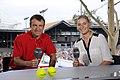 Eurosport Studio Australian Open 2014 003.jpg