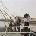 Eurovision Song Contest 1980 postcards - Samira Bensaïd 21.png