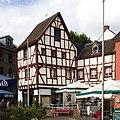 Euskirchen, Wohn- u. Geschäftshaus, Alter Markt 5-1664.jpg