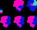 Evolution circonscriptions Limousin 1988-2007.png