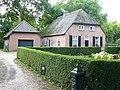 Ewijk (Beuningen, Gld) boerderij Binnenweg 1 met oprit.JPG