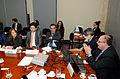 Expertos se reúnen para definir líneas generales del Programa País de la OCDE (14595506604).jpg