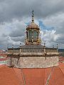 Exterior da cúpula da igrexa do mosteiro de San Salvador de Celanova, Galiza.jpg