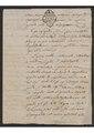 Extrait d'acte de baptême de Napoléon - Archives nationales - 400AP-138.pdf
