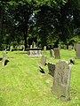 Eyam Churchyard - geograph.org.uk - 883589.jpg
