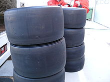 Formula One Tyres Wikipedia