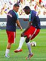 FC Red Bull Salzburg gegen Bayer Leverkusen 11.JPG