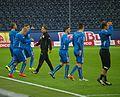 FC Red Bull Salzburg gegen SC Wiener Neustadt (5. Oktober 2014) 27.JPG