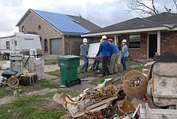 FEMA - 22960 - Photograph by Marvin Nauman taken on 03-13-2006 in Louisiana.jpg