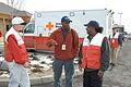 FEMA - 33997 - FEMA Deputy FCO and Red Cross workers in Nevada.jpg