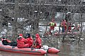 FEMA - 40575 - Local Search and Rescue Teams search for possible Red River flood victim.jpg
