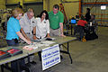 FEMA - 40935 - State Insurance Rep at Lowndes Co. DRC.jpg