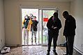 FEMA - 43627 - Home inspectors being recorded on video by the media in Rhode Island.jpg