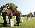 FEMA - 44432 - Boy scouts Place Flags at Tennessee National Memorial Cemetery.jpg