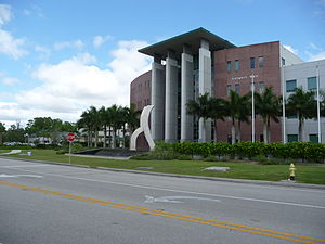 Florida Gulf Coast University - Lutgert College of Business