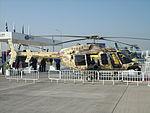 FIDAE 2014 - Bell 407 GT - DSCN0509 (13494804593).jpg