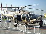 FIDAE 2014 - Bell 407 GT - DSCN0510 (13495036964).jpg