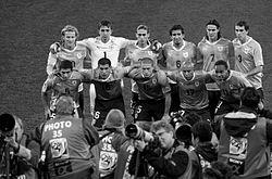FIFA World Cup 2010 Netherlands Uruguay 6.jpg