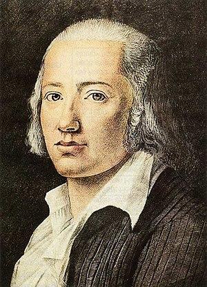 Hölderlin, Friedrich (1770-1843)