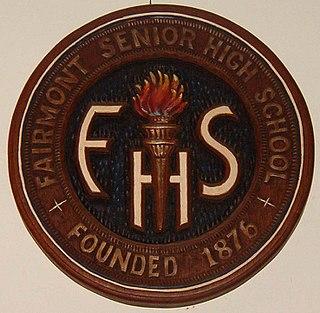Fairmont Senior High School