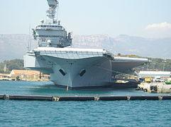 Charles De Gaulle Porte Avions Wikipédia