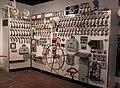 FS Clemenceau (R98), engine control panel.jpg