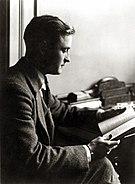 F Scott Fitzgerald circa 1920