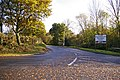 Fairbridge Way, access road to Industrial Units, Burgess Hill - geograph.org.uk - 1041222.jpg