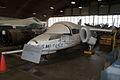 Fairchild-Republic T-46 Eaglet LSideFront Restoration NMUSAF 25Sep09 (14599767552).jpg
