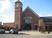 Fairfield, OH, Library