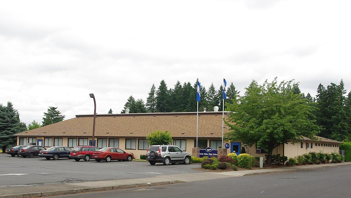 preschool in hillsboro oregon faith bible high school 207