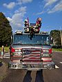 Falcon Heights Fire Department - Ladder 757 - parked on street 02.jpg