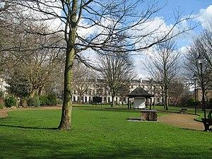 Falkner Square - Falkner Square.