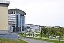 Kampus Dalekowschodniego Uniwersytetu Federalnego