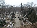 Farkasréti cemetery, Sector 20, Hegyvidék, 2016 Budapest.jpg