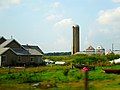 Farm with a Silo - panoramio (3).jpg